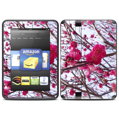 Amazon Kindle Fire HD (2012) Skin - Spring In Japan