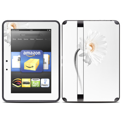 Amazon Kindle Fire HD (2012) Skin - Stalker