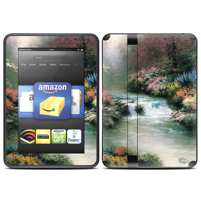 Amazon Kindle Fire HD (2012) Skin - Beside Still Waters