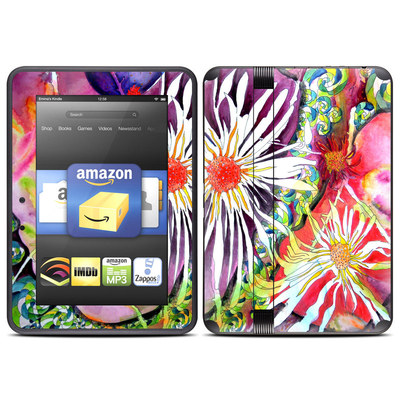 Amazon Kindle Fire HD (2012) Skin - Truffula