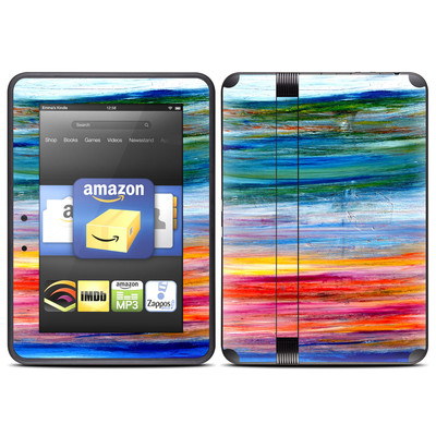 Amazon Kindle Fire HD (2012) Skin - Waterfall