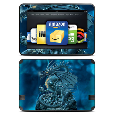 Amazon Kindle Fire HD 8.9 Skin - Abolisher