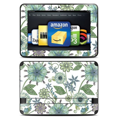 Amazon Kindle Fire HD 8.9 Skin - Antique Nouveau