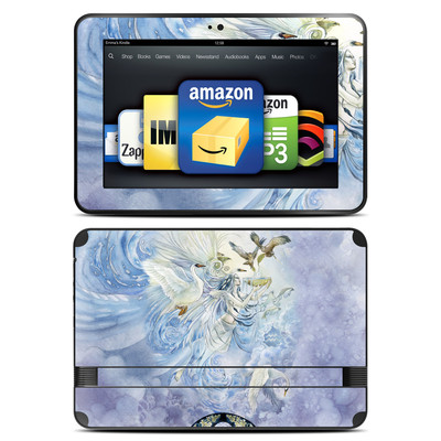 Amazon Kindle Fire HD 8.9 Skin - Aquarius