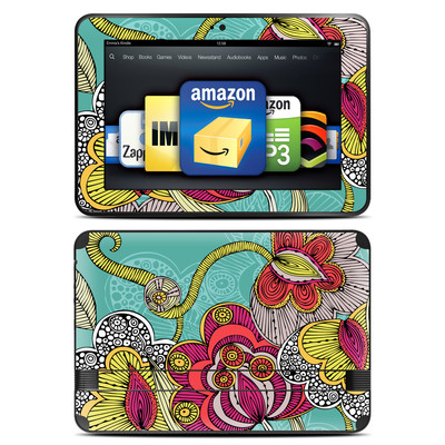 Amazon Kindle Fire HD 8.9 Skin - Beatriz