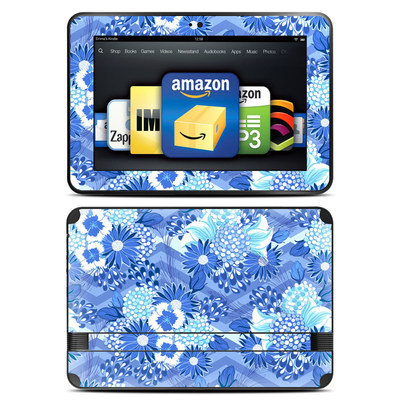 Amazon Kindle Fire HD 8.9 Skin - BelAir Boutique