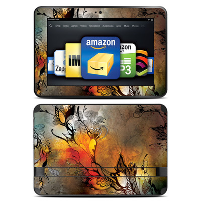 Amazon Kindle Fire HD 8.9 Skin - Before The Storm