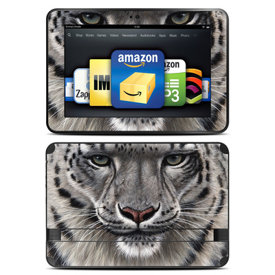 Amazon Kindle Fire HD 8.9 Skin - Call of the Wild