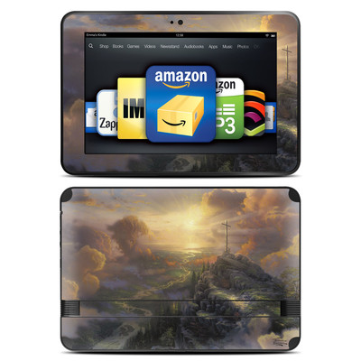 Amazon Kindle Fire HD 8.9 Skin - The Cross