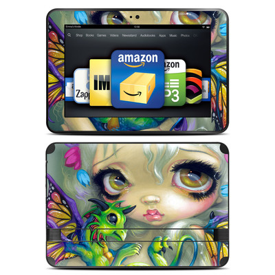 Amazon Kindle Fire HD 8.9 Skin - Dragonling