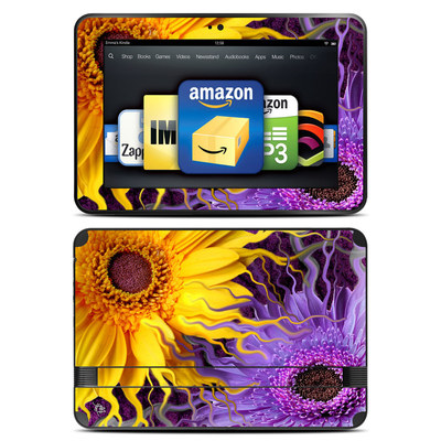 Amazon Kindle Fire HD 8.9 Skin - Daisy Yin Daisy Yang