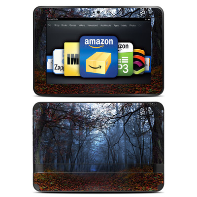 Amazon Kindle Fire HD 8.9 Skin - Elegy