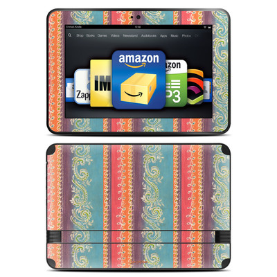 Amazon Kindle Fire HD 8.9 Skin - Fresh Picked