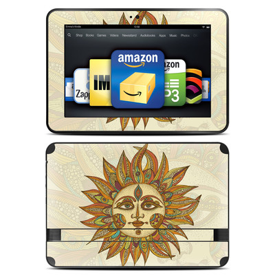 Amazon Kindle Fire HD 8.9 Skin - Helios