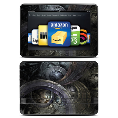 Amazon Kindle Fire HD 8.9 Skin - Infinity