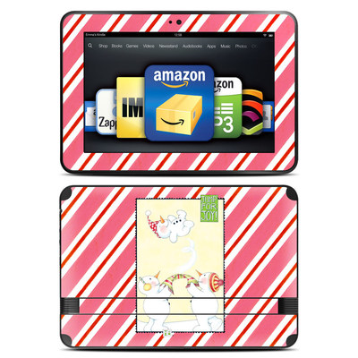 Amazon Kindle Fire HD 8.9 Skin - Jump for Joy