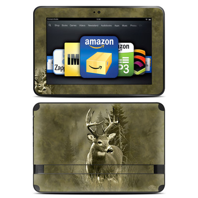 Amazon Kindle Fire HD 8.9 Skin - Lone Buck