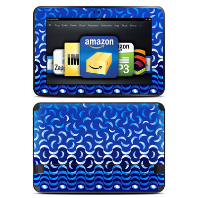 Amazon Kindle Fire HD 8.9 Skin - Luna Lounge
