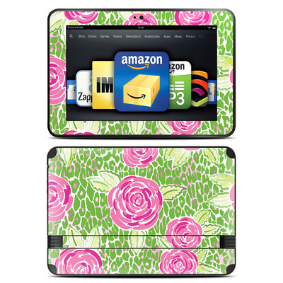 Amazon Kindle Fire HD 8.9 Skin - Mia