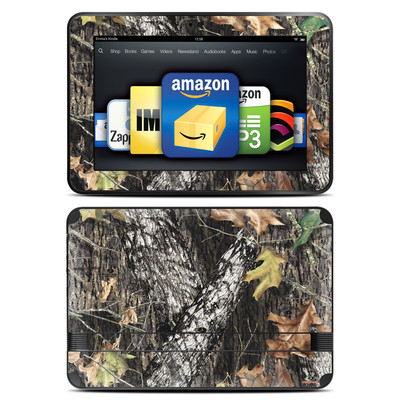 Amazon Kindle Fire HD 8.9 Skin - Break-Up