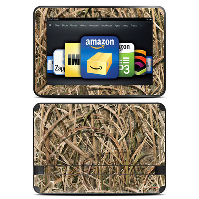 Amazon Kindle Fire HD 8.9 Skin - Shadow Grass Blades