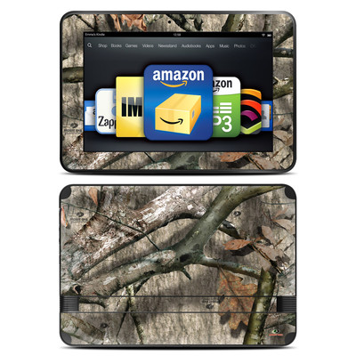 Amazon Kindle Fire HD 8.9 Skin - Treestand