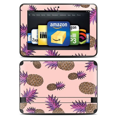 Amazon Kindle Fire HD 8.9 Skin - Rain