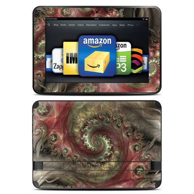 Amazon Kindle Fire HD 8.9 Skin - Reaching Out