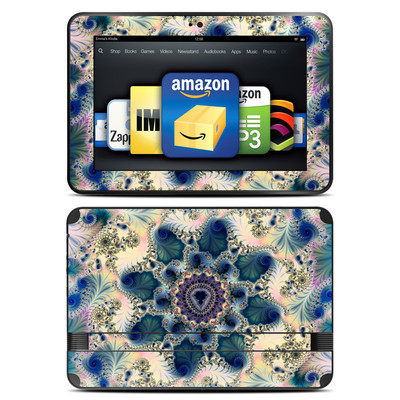Amazon Kindle Fire HD 8.9 Skin - Sea Horse