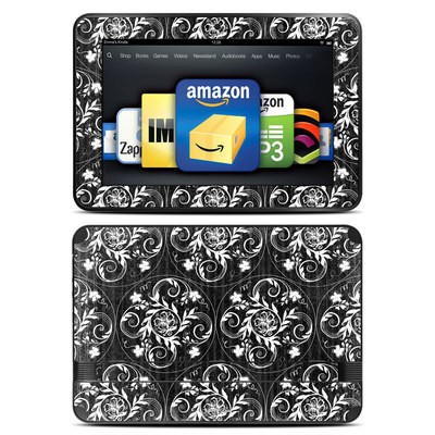 Amazon Kindle Fire HD 8.9 Skin - Sophisticate