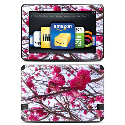 Amazon Kindle Fire HD 8.9 Skin - Spring In Japan