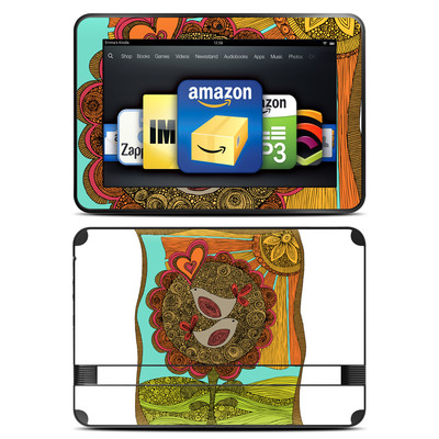 Amazon Kindle Fire HD 8.9 Skin - Sunshine