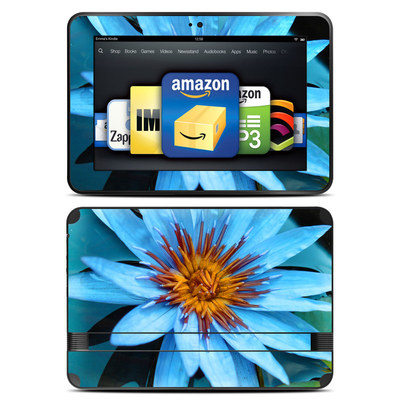 Amazon Kindle Fire HD 8.9 Skin - Sweet Blue
