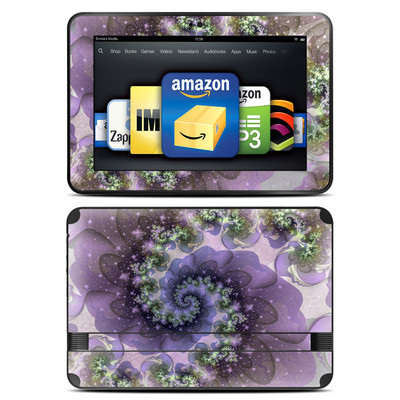 Amazon Kindle Fire HD 8.9 Skin - Turbulent Dreams