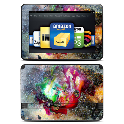 Amazon Kindle Fire HD 8.9 Skin - Universe