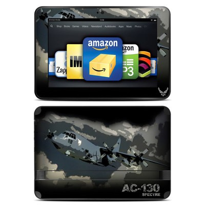 Amazon Kindle Fire HD 8.9 Skin - AC-130