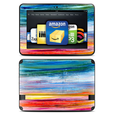 Amazon Kindle Fire HD 8.9 Skin - Waterfall