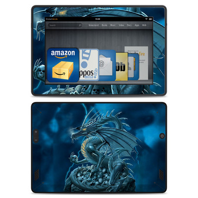 Amazon Kindle Fire HD Skin - Abolisher