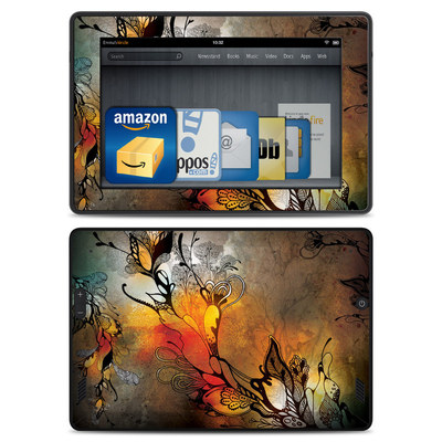 Amazon Kindle Fire HD Skin - Before The Storm