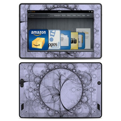 Amazon Kindle Fire HD Skin - Effervescence