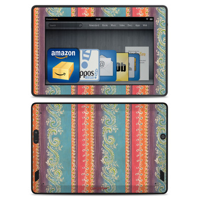 Amazon Kindle Fire HD Skin - Fresh Picked