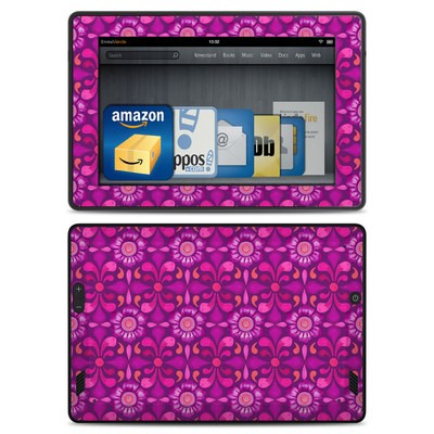 Amazon Kindle Fire HD Skin - Layla