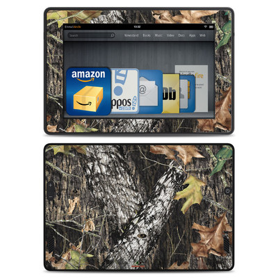 Amazon Kindle Fire HD Skin - Break-Up