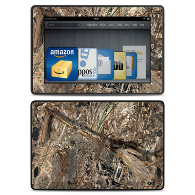 Amazon Kindle Fire HD Skin - Duck Blind