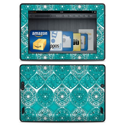 Amazon Kindle Fire HD Skin - Saffreya