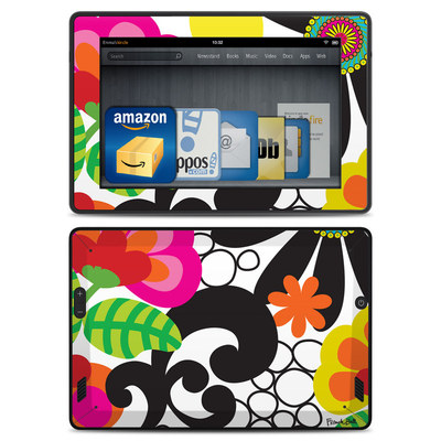 Amazon Kindle Fire HD Skin - Splendida