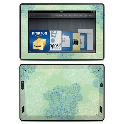 Amazon Kindle Fire HD Skin - Sweet Siesta