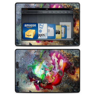 Amazon Kindle Fire HD Skin - Universe