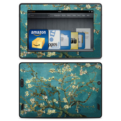 Amazon Kindle Fire HD Skin - Blossoming Almond Tree