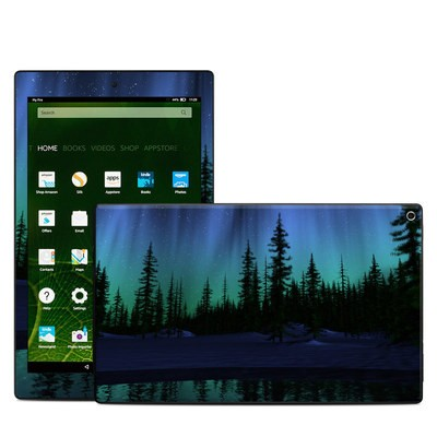 Amazon Kindle Fire HD10 2015 Skin - Aurora